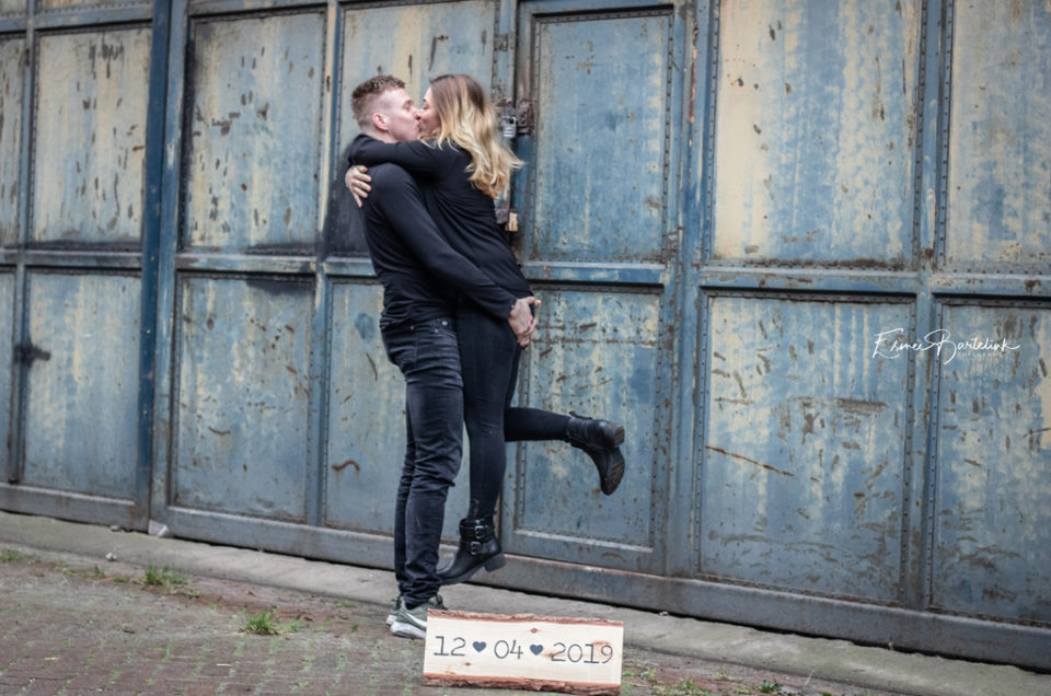 Loveshoot Patrick & Manon