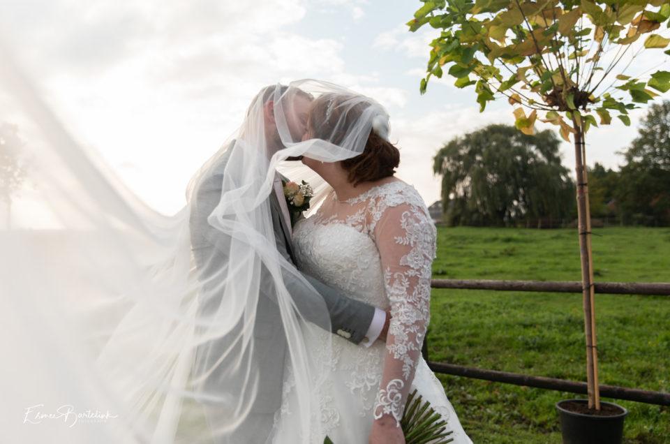 Bruiloft Erik & Geerke