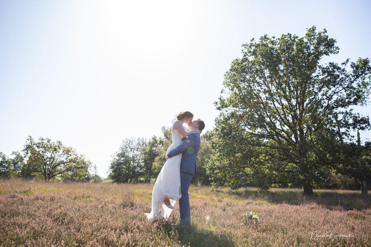 Bruiloft Gerhard & Jessica