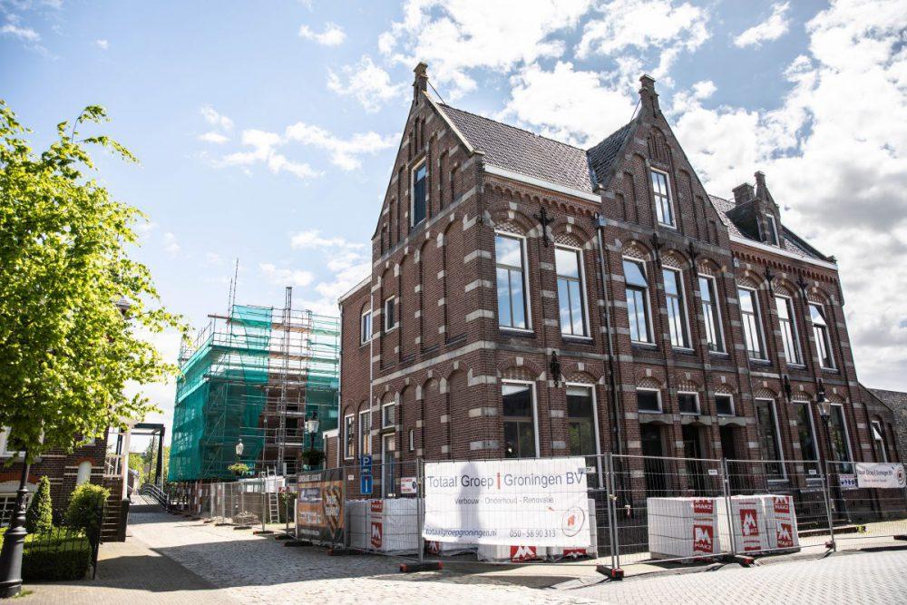 Totaal Groep Groningen