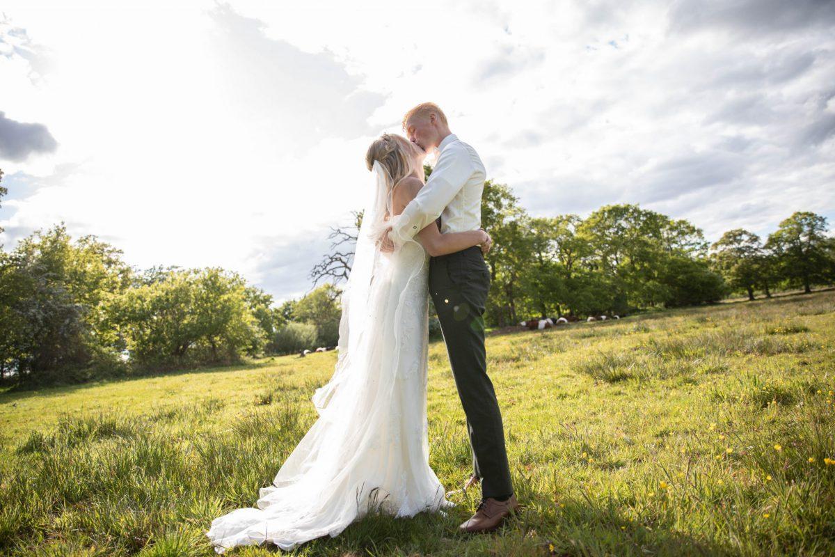Bruiloft Wim & Anna